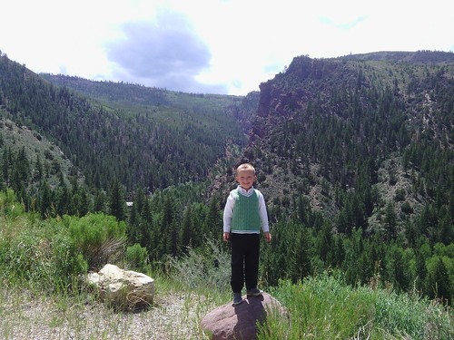 July 13 2014 Flaming Gorge area (3)