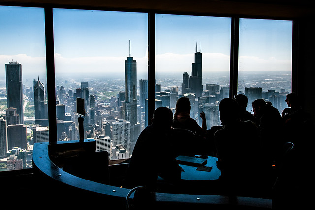 The Hancock View