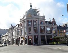067.Trondheim (Norvège)
