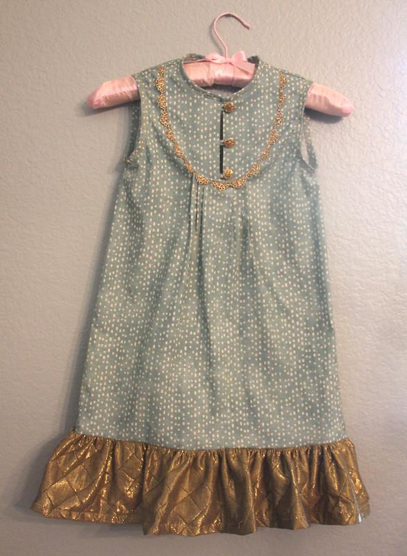 mararuffle skirt