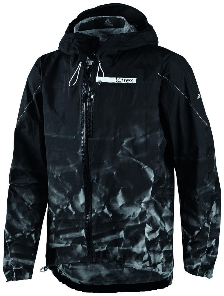 adidas terrex AllAlpine Jacket