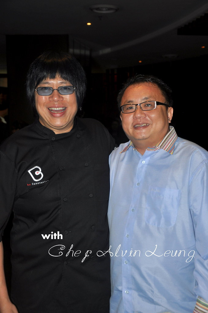 Alvin Leung Molecular Madness 1