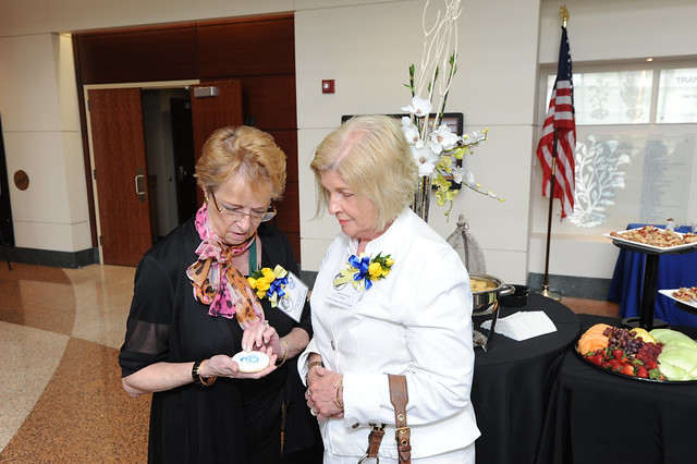 School of Nursing 50 Year Reunion