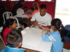 Volunteer Shiraz Adams in Guatemala Quetzaltenango at the Teaching/ Children Program July-August 2014
