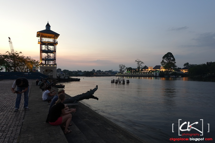 Kuching_Waterfront_29