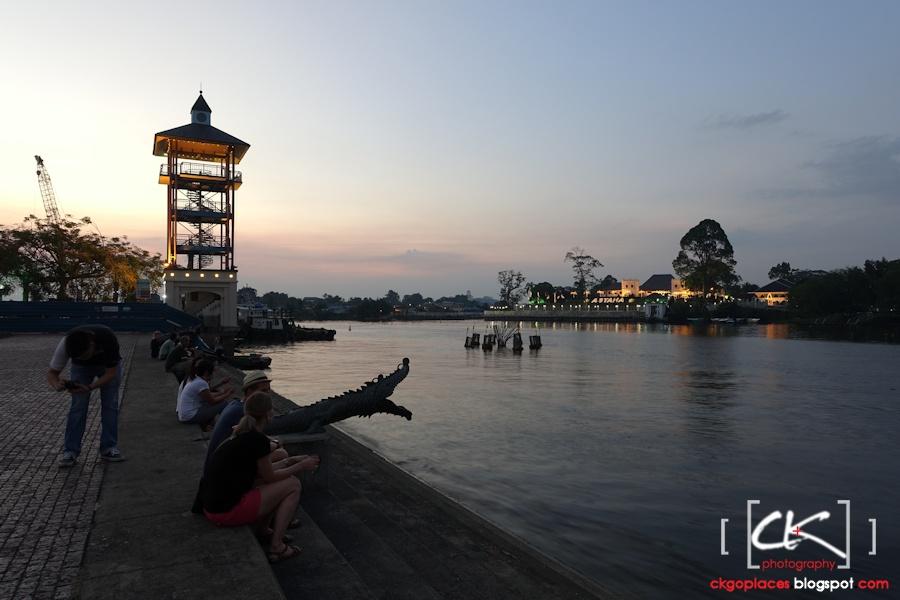 Kuching_Waterfront_29