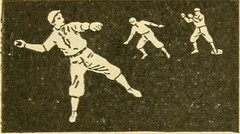 "Image from page 288 of ""The Chicago amateur base ball annual and inter-city base ball association year book"" (1904)"