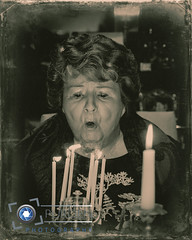 Norma Dawn Jack 88th Birthday 2014