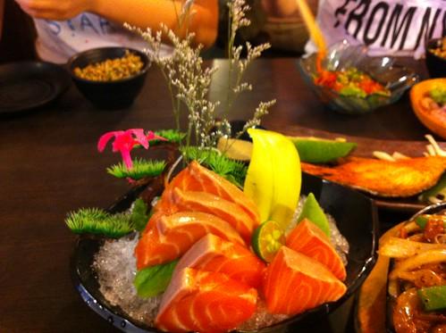 三峽八條日本料理 (6)