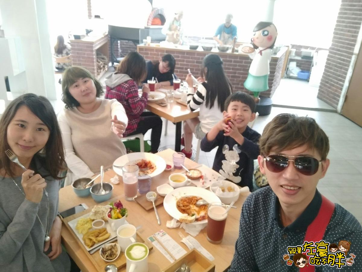 台中叉子餐廳-9