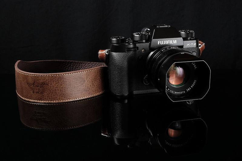 FUJIFILM X-T2  &  XF35mmF1.4 R