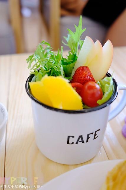 CAFÉ Alfred _愛我的.咖啡 (12)