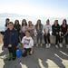 Όμιλος Εθελοντισμού 'Καθαρισμός της πλαζ Φρεαττύδας'