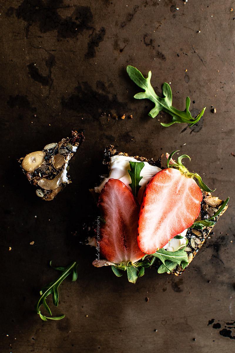 Nordic Stone Age Bread
