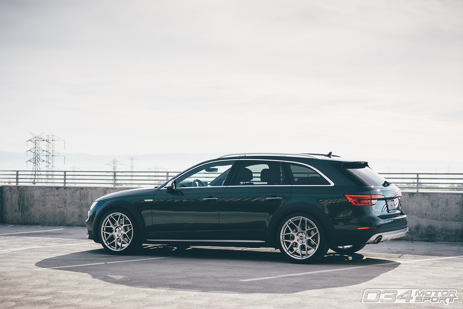 Gotland Green: The 034Motorsport Touch - AudiWorld Forums