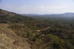 Parque nacional de Mago