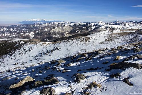 uploadedviaflickrqcom snow mountains peaks alpine sangredecristomountains culebrapeak rockymountains colorado canonrebelt4i