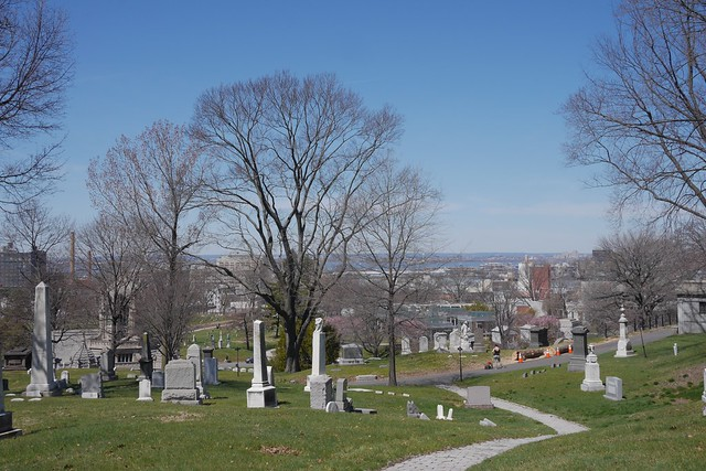 日, 2017-04-09 11:33 - Green-Wood Cemetery