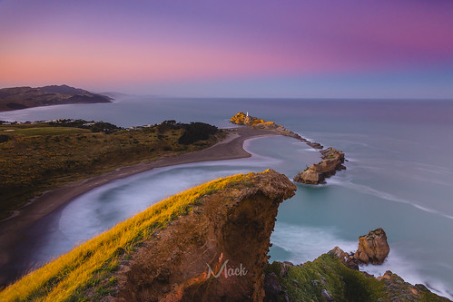 castlepoint wellington newzealand nz