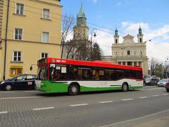МАZ 103.485,  #8004, Lubelskie Linie Autobusowe Sp. z o.o (LLA Lublin)