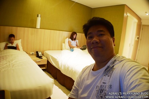 Hotel 101 Manila staycation 2017 by Azrael Coladilla (19)