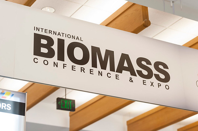 2017 International Biomass Conference & Expo