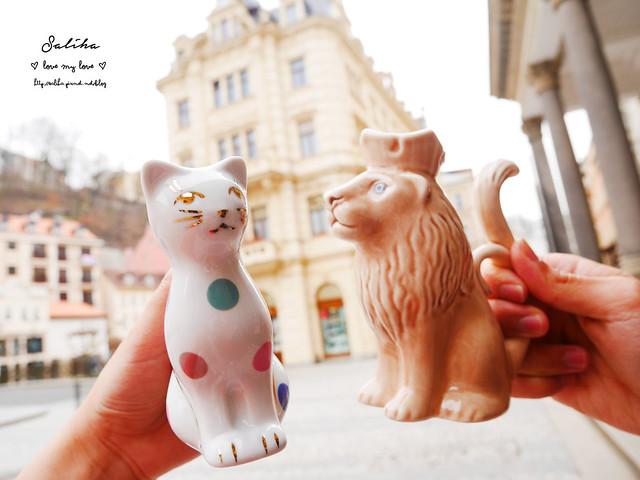 捷克旅遊卡羅維瓦利Karlovy Vary換錢遊記 (24)