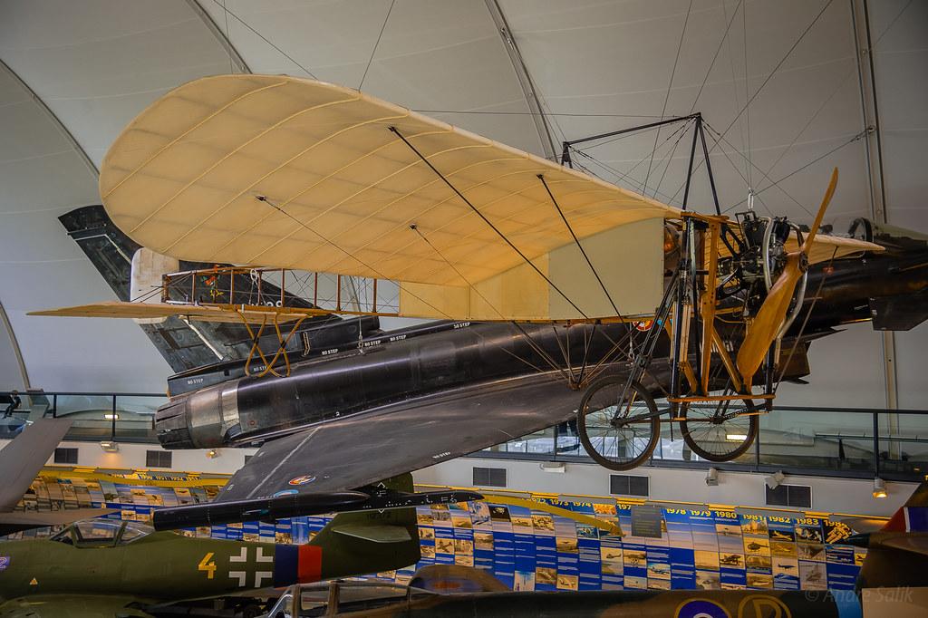 The Royal Air Force Museum, London. 15:00:18  DSC_9371