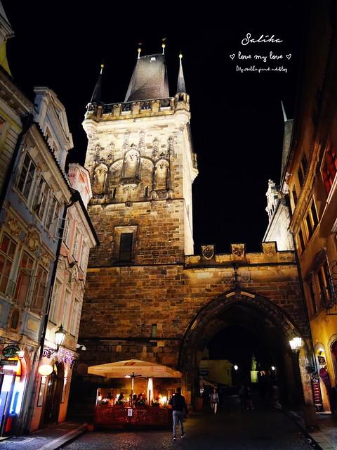 Prague Lesser Town捷克布拉格小區小城 (6)