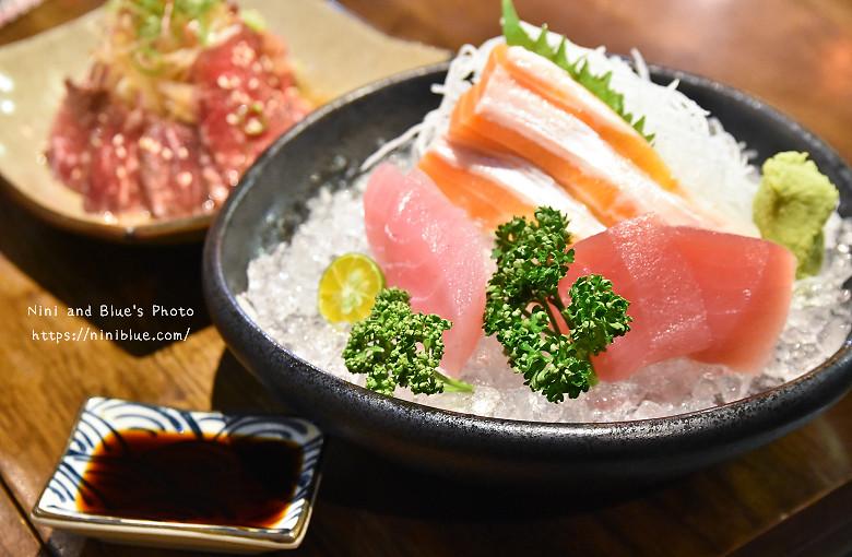 將軍府台中日式料理居酒屋啤酒餐廳20