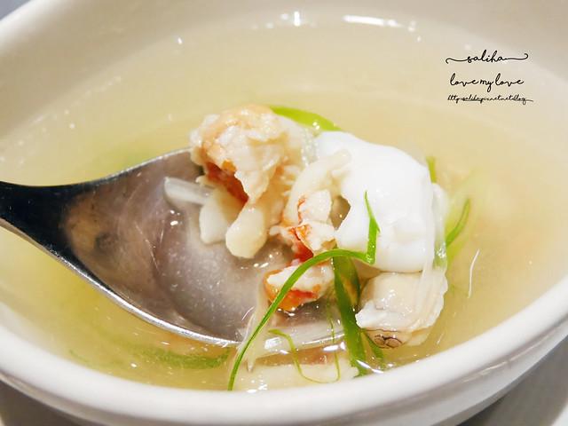 台中美食浪漫餐廳推薦南屯區五權西路凱焱鐵板燒 (15)