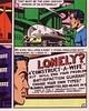 Weird Science 1950 golden age comics #vintage #goldeneracomics