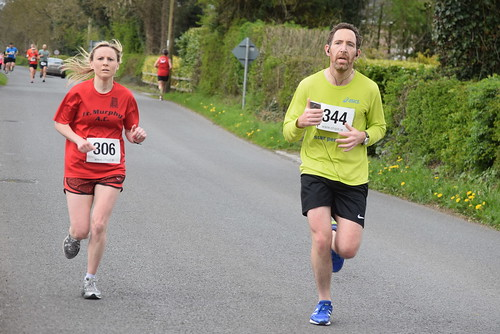 Father Murphy 10KM - Easter Sunday, 2017 - Kildalkey Co. Meath