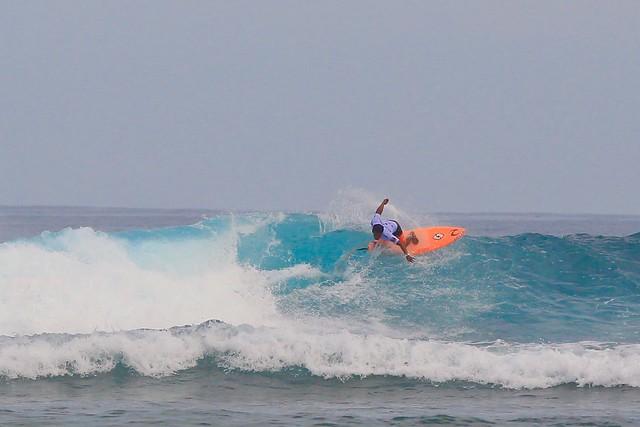 Krui Pro Surfing, Tanjung Setia Lampung