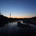 Pirita River sunrise