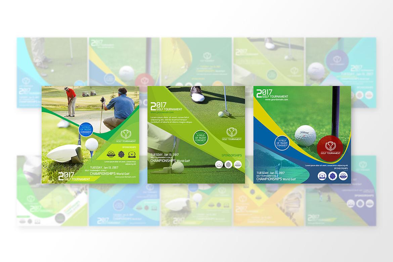 facebook banner - 20 Facebook Banner Golf
