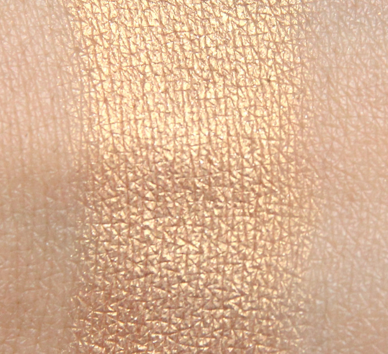Inglot 07 eyeshadow swatch