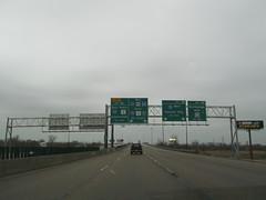 Interstate 55 - Illinois