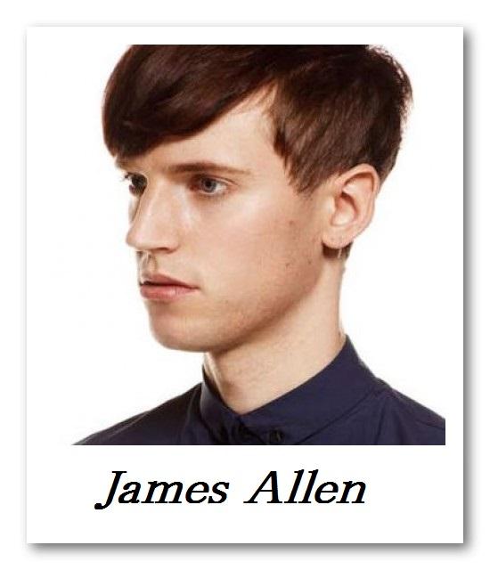 EXILES_James Allen