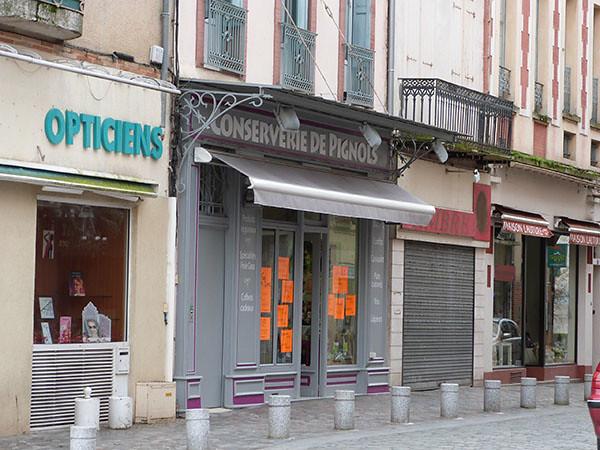 boutique moissac