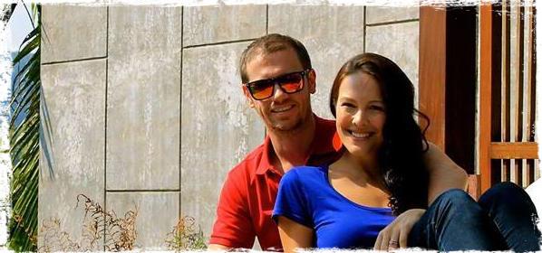 Nômades Digitais: Jill & Josh Stanton