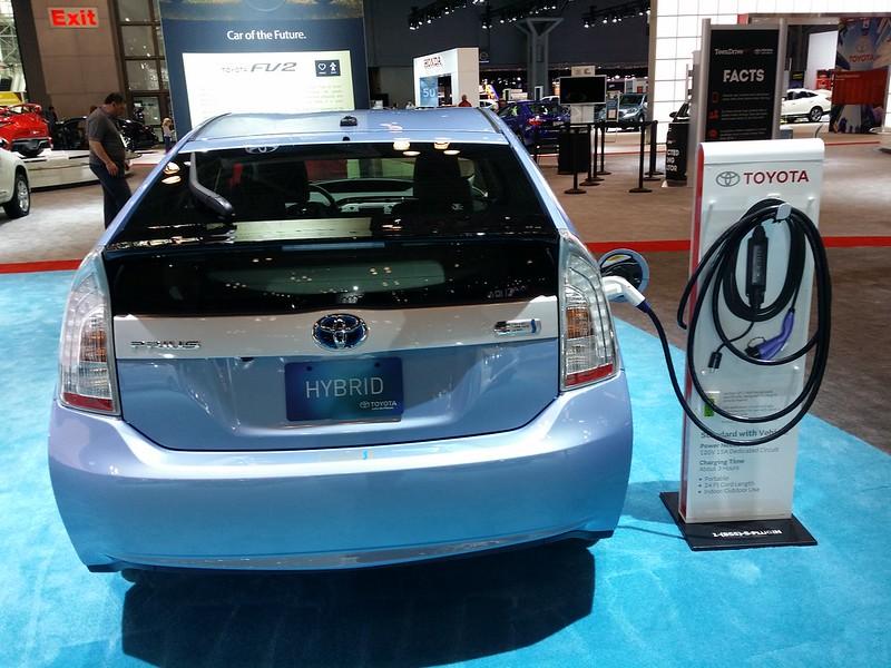 Toyota Prius fan club - 13906377212 3b8ff9e3c9 c
