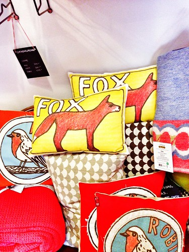 fox theme