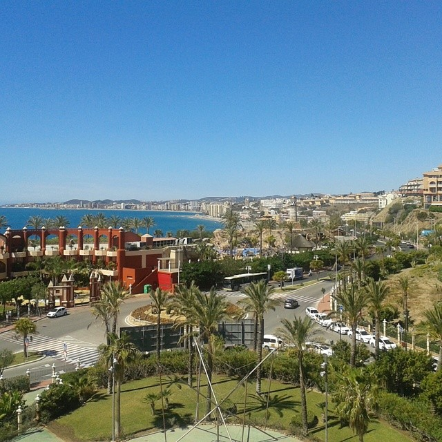 Benalmadena and Fuengirola, Costa del Sol