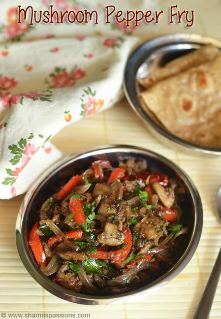recipe: mushroom fry in tamil [34]