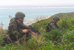 1st SFG, ODA 115, Okinawa, Japan, Nov. 21, 2002 07