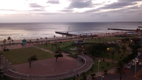 North Beach Durban