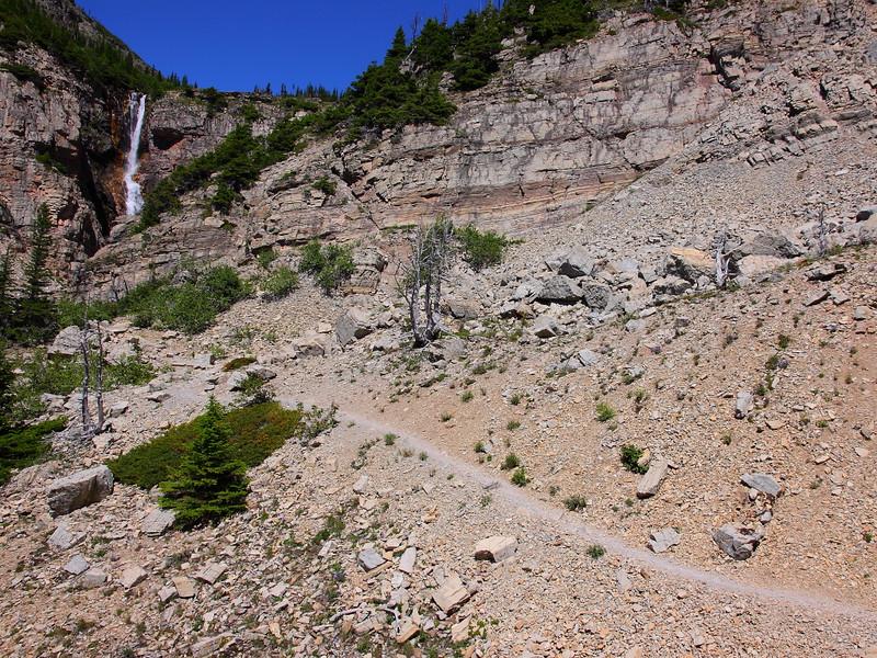 IMG_3286 Apikuni Falls Trail