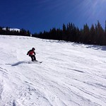 Jack at Crested Butte