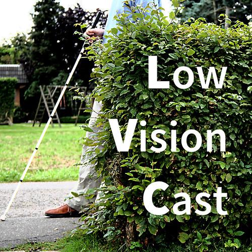 Coverbild des LowVisionCast